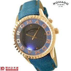 ロマゴデザイン ROMAGODESIGN RM078-0505ST-RG [正規品] メンズ&レディース 腕時計 時計
