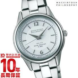 【最大2000円クーポン&店内最大ポイント58倍!5日限定】 マッキントッシュフィロソフィー MACKINTOSHPHILOSOPHY FDAD992 [正規品] レディース 腕時計 時計