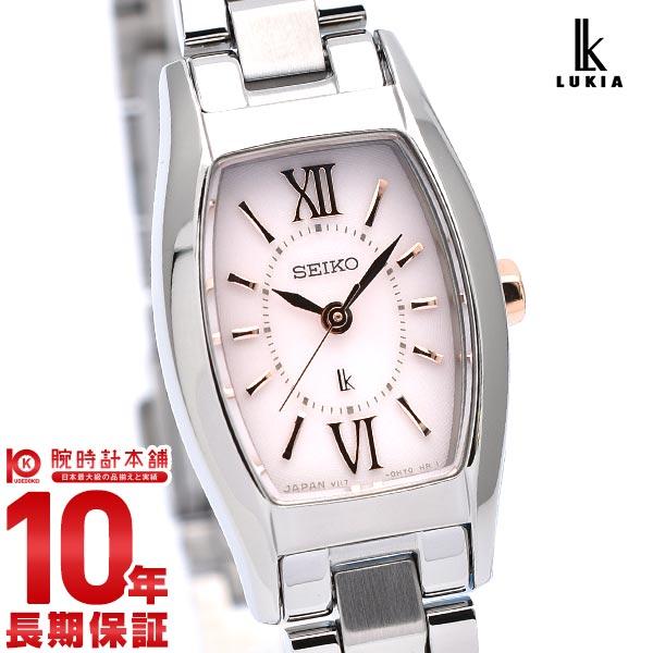 【最大3万円OFFクーポン!20日0時から】【さらに当店ならポイント最大45倍!】セイコー ルキア LUKIA SSVR131 [正規品] レディース 腕時計 時計【あす楽】