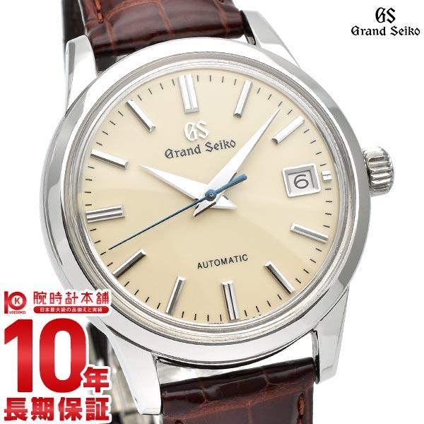 【2000円割引クーポン】セイコー グランドセイコー GRANDSEIKO 9Sメカニカル 機械式(自動巻き) SBGR261 [正規品] メンズ 腕時計 時計【36回金利0%】【あす楽】