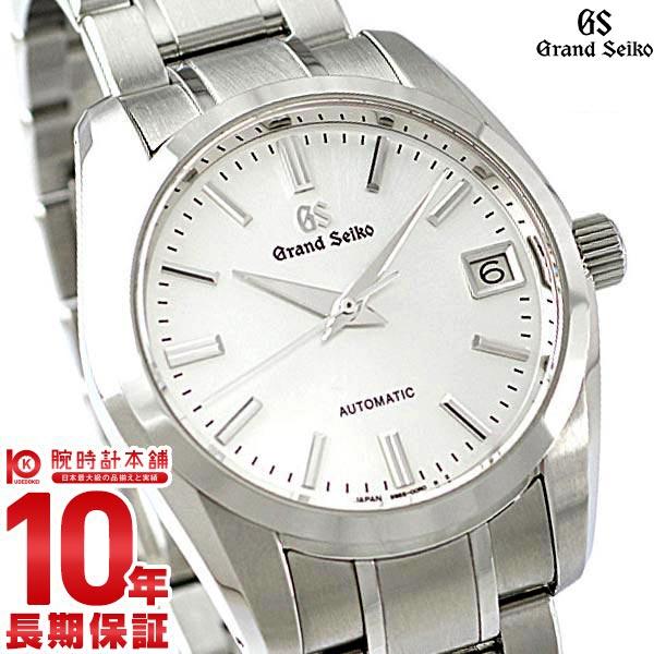 【最大1万円OFFクーポン!26日9:59まで】セイコー グランドセイコー GRANDSEIKO 9Sメカニカル 10気圧防水 機械式(自動巻き) SBGR251 [正規品] メンズ 腕時計 時計