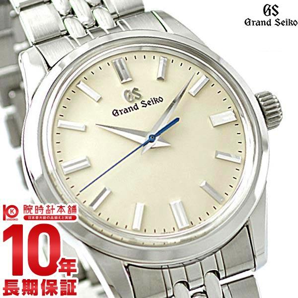 【最大1万円OFFクーポン!26日9:59まで】セイコー グランドセイコー GRANDSEIKO 9Sメカニカル 機械式(手巻き) SBGW235 [正規品] メンズ 腕時計 時計