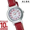 セイコー アルバ ALBA アンジェーヌ AHJD100 [正規品] レディース 腕時計 時計