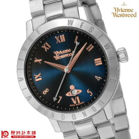 ヴィヴィアン 時計 ヴィヴィアンウエストウッド VV152NVSL レディース