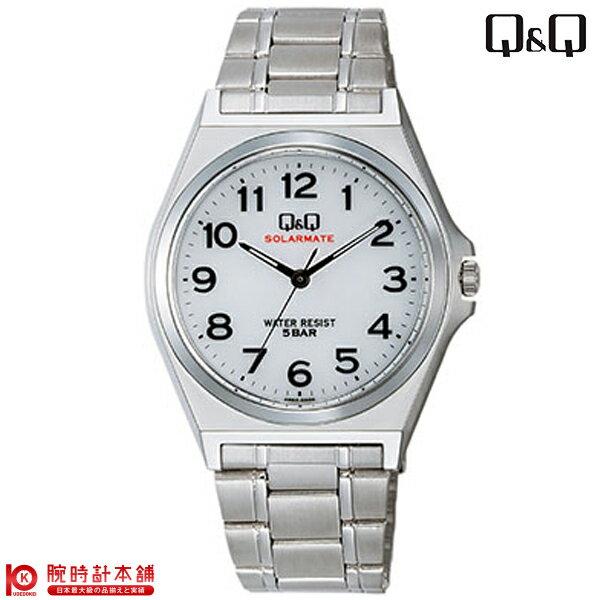 シチズン キュー&キュー Q&Q H046-204 [正規品] メンズ 腕時計 時計