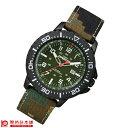 タイメックス TIMEX カモ アップランダー T49965 メンズ