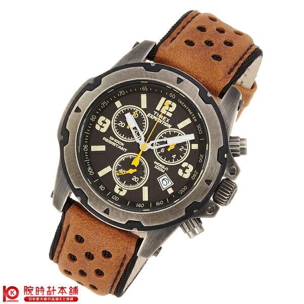 タイメックス TIMEX エクスペディション TW4B01500 メンズ