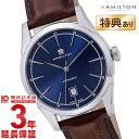 【23日20時より店内ポイント最大49倍!】 ハミルトン 腕時計 HAMILTON スピリット オブ リバティ H42415541 メンズ【2…