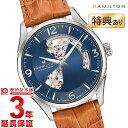 【最大1万円OFFクーポン!26日9:59まで】【25日は店内ポイント最大47倍!】ハミルトン ジャズマスター 腕時計 HAMILTO…