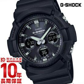 【15日は店内最大ポイント36倍!】 カシオ Gショック G-SHOCK GAW-100B-1AJF [正規品] メンズ 腕時計 時計【あす楽】