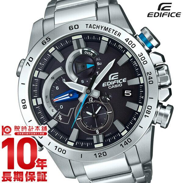 【500円割引クーポン】カシオ エディフィス EDIFICE Bluetooth搭載 EQB-800D-1AJF [正規品] メンズ 腕時計 時計【24回金利0%】(予約受付中)