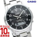 カシオ リニエージ LINEAGE LCW-M100DE-1A3JF [正規品] メンズ 腕時計 時計