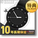 【500円割引クーポン】ティッドウォッチズ TID Watches No.3 TID03-BK/BK [正規品] メンズ&レディース 腕時計 時計【…