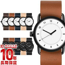 【3000円割引クーポン】ティッドウォッチ TID Watches No.1 TID01-36WH/W [正規品] メンズ&レディース 腕時計 時計