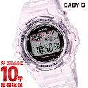 【当店なら店内最大ポイント50倍!14日10時より】 カシオ ベビーG BABY-G BGR-3003-4JF [正規品] レディース 腕時計 時計(予約受付中)