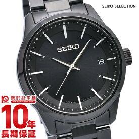 【18日限定!店内最大ポイント38.5倍!】 セイコーセレクション SEIKOSELECTION SBTM257 [正規品] メンズ 腕時計 時計【24回金利0%】【あす楽】