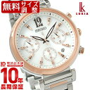 セイコー ルキア LUKIA SSVS034 [正規品] レディース 腕時計 時計【24回金利0%】