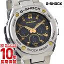 【ポイント6倍】カシオ Gショック G-SHOCK GST-W310D-1A9JF [正規品] メンズ 腕時計 時計