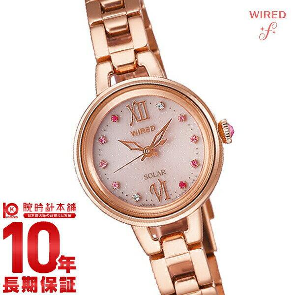 セイコー ワイアード WIRED AGED093 [正規品] レディース 腕時計 時計【あす楽】