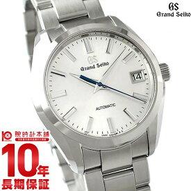 【最大2000円OFFクーポン&店内最大ポイント48倍!6日限定!】 グランドセイコー SBGR307 メカニカル 9S68 自動巻き 3DAYS GRAND SEIKO Traditional GS メンズ 腕時計 時計