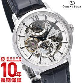 【先着限定クーポン配布中!店内最大ポイント35倍!】 オリエントスター ORIENT スケルトン RK-DX0001S [正規品] メンズ 腕時計 時計【36回金利0%】