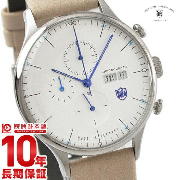 【5000円割引クーポン】ドゥッファ DUFA VAN DER ROHE Chrono DF-9021-J5 [正規品] メンズ 腕時計 時計