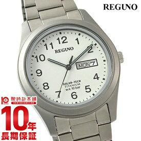 シチズン レグノ REGUNO KM1-415-13 メンズ