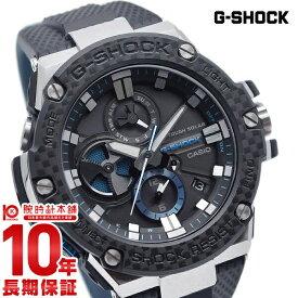 【最大2000円クーポン&店内最大ポイント48倍!21日20時〜】 カシオ Gショック G-SHOCK Bluetooth搭載 GST-B100XA-1AJF [正規品] メンズ 腕時計 時計【24回金利0%】