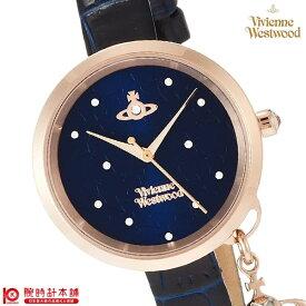 ヴィヴィアン 時計 ヴィヴィアンウエストウッド VV139NVNV レディース