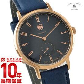 ドゥッファ DUFA グロピウス DF-9001-0F [正規品] メンズ 腕時計 時計【24回金利0%】