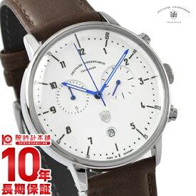 ドゥッファ DUFA ハンネス クロノ DF-9003-02 [正規品] メンズ 腕時計 時計【24回金利0%】