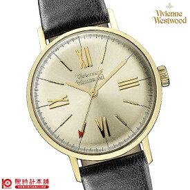 【本日は店内ポイント最大44倍!】ヴィヴィアン 時計 ヴィヴィアンウエストウッド VV170GYBK レディース