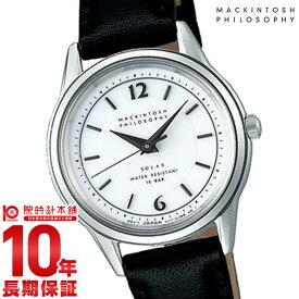 【店内最大ポイント37倍!30日限定!】 マッキントッシュフィロソフィー MACKINTOSHPHILOSOPHY ソーラー ステンレス FDAD989[正規品] レディース 腕時計 時計