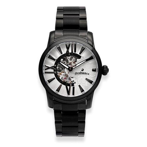オロビアンコOrobiancoオラクラシカOR-0011-PP1メンズ腕時計