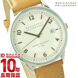 【店内最大ポイント37倍!30日限定!】 マッキントッシュフィロソフィー MACKINTOSHPHILOSOPHY クオーツ ステンレス FCZK989[正規品] メンズ 腕時計 時計