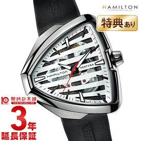 ハミルトン ベンチュラ 腕時計 HAMILTON ベンチュラ 腕時計 エルヴィス80 H24555381 メンズ【24回金利0%】
