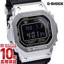 カシオ Gショック G-SHOCK GMW-B5000-1JF メンズ