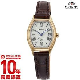 オリエント ORIENT イオ Natural & Plain RN-WG0013S レディース