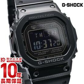 カシオ Gショック G-SHOCK Bluetooth ソーラー電波 GMW-B5000GD-1JF メンズ