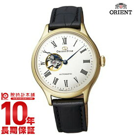 オリエントスター ORIENT RK-ND0004S レディース