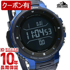 【15日は店内最大ポイント37倍!】 カシオ プロトレックスマート 腕時計 メンズ PROTRECK Smart Bluetooth搭載 アウトドアウォッチ WSD-F30-BU【あす楽】