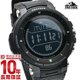【15日は店内最大ポイント37倍!】 カシオ プロトレックスマート 腕時計 メンズ PROTRECK Smart Bluetooth搭載 アウトドアウォッチ WSD-F30-BK