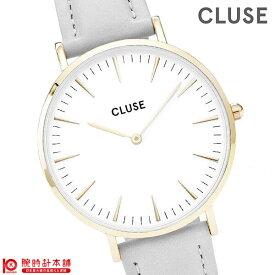 【20日は店内最大ポイント37倍!】 クルース CLUSE ボエーム CL18414 レディース