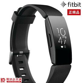 フィットビット Fitbit Inspire HR FB413BKBK-FRCJK ユニセックス 時計【あす楽】
