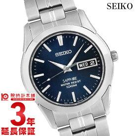 【本日は店内ポイント最大44倍!】セイコー 逆輸入モデル SEIKO SGG717P1 メンズ