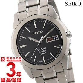 【店内最大ポイント55倍!24日20時〜】 セイコー 逆輸入モデル SEIKO SGG731P1 メンズ