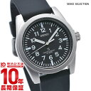 セイコー セレクション SEIKO SELECTION SUSデザイン復刻モデル 流通限定モデル 腕時計 メンズ nano・universe SCXP155 Special Edition 時計【あす楽】