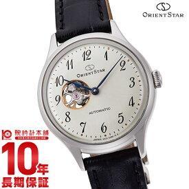 オリエントスター ORIENT クラシックセミスケルトン RK-ND0007S レディース