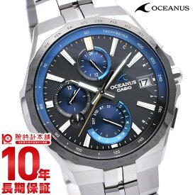 カシオ オシアナス OCEANUS マンタ OCW-S5000E-1AJF メンズ