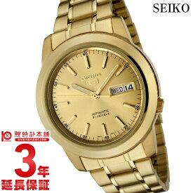 セイコー5 逆輸入モデル SEIKO5 セイコー5 SNKE56K1 メンズ